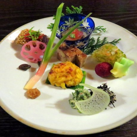 Vegan in Japan? A Resident's Recommendations