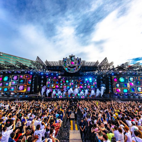 ULTRA JAPAN 2019 Event Review